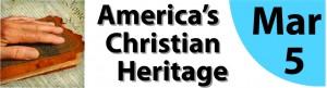 3_5_America's Chrisitian Heritage_Educate