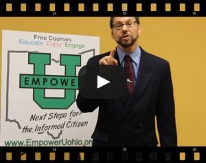 Dr. Rissover Video Still